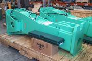 Brise-Roche Hydraulique Gamme lourde MONTABERT V3500 révisé Usine
